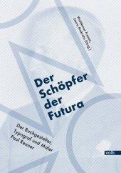 Der Schöpfer der Futura Cover