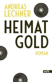 Heimatgold Cover