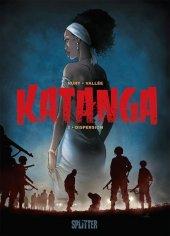 Katanga - Dispersion