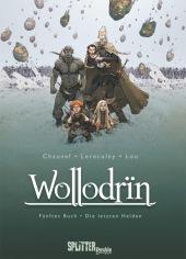 Wollodrin. Band 5