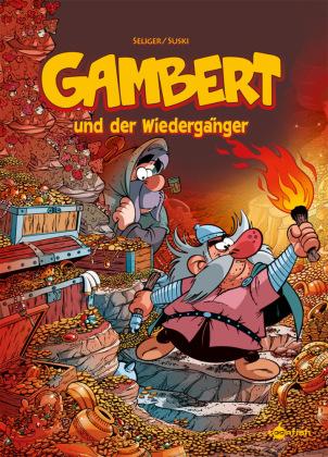 Gambert. Band 3