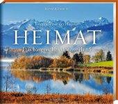 Heimat - Das bayerische Alpenvorland Cover