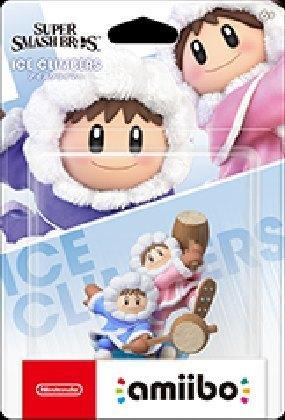 Nintendo amiibo, Super Smash Bros. Collection, Ice Climber