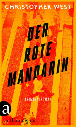 Der rote Mandarin