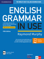 English Grammar in Use, Fifth Edition - Book with answers and interactive ebook