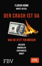 Der Crash ist da Cover