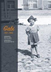 Gabi (1937-1943) Cover