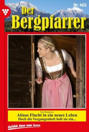 Der Bergpfarrer 465 - Heimatroman
