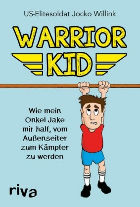 Warrior Kid