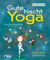 Gute-Nacht-Yoga