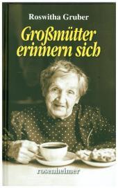 Großmütter erinnern sich Cover