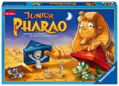 Junior Pharao (Kinderspiel)