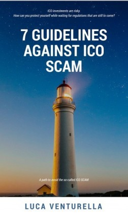 7 Guidelines Against ICO Scam