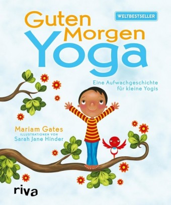 Guten-Morgen-Yoga