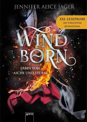 XXL-Leseprobe: Windborn