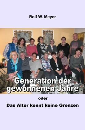 Generation der gewonnenen Jahre