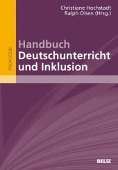 Handbuch Deutschunterricht und Inklusion