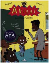 Akissi - Rentree Musclee