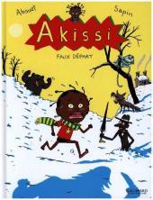 Akissi - Akissi faux depart