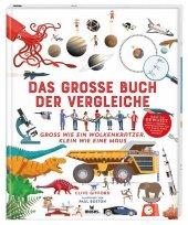 Das große Buch der Vergleiche Cover