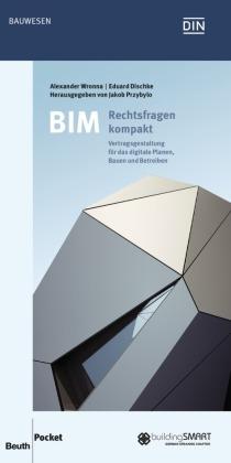 BIM - Rechtsfragen kompakt
