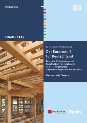 Der Eurocode 5 für Deutschland