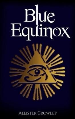 The Blue Equinox