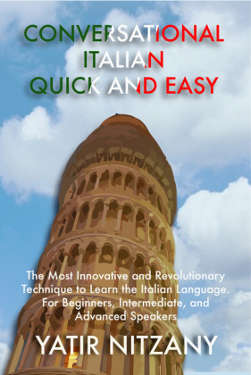 Conversational Italian Quick and Easy