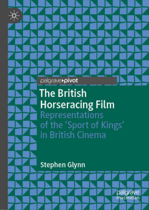 The British Horseracing Film