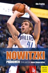 Das Nowitzki-Phänomen Cover