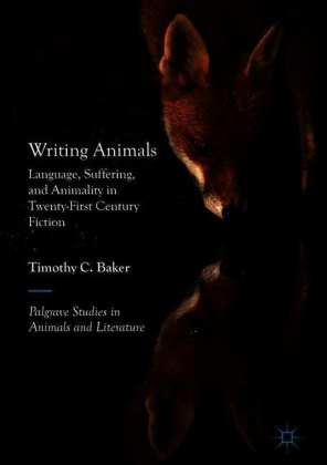 Writing Animals