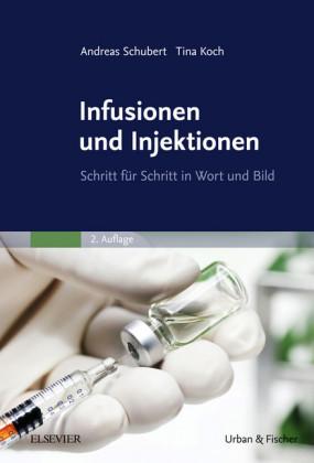 Infusionen und Injektionen