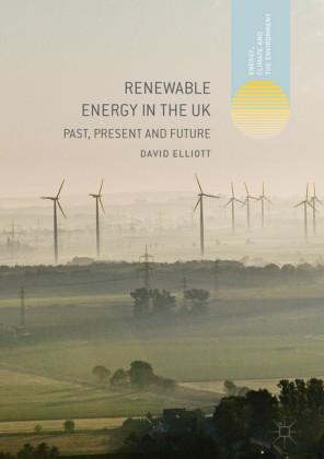 Renewable Energy in the UK