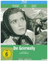Die Geierwally (1940)