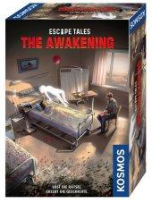 Escape Tales - The Awakening (Spiel)