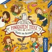 Die Schule der magischen Tiere - Nicht zu fassen (Kinderspiel) Cover