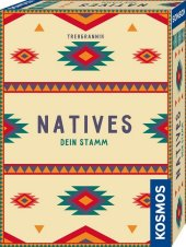 Natives (Kinderspiel) Cover