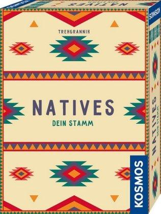 Natives (Kinderspiel)