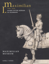 Maximilian I. 1459 - 1519 Cover