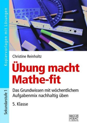 Übung macht Mathe-fit 5. Klasse