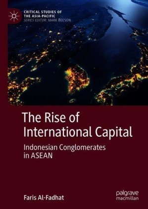 The Rise of International Capital