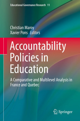 Accountability Policies in Education