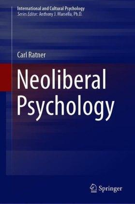 Neoliberal Psychology