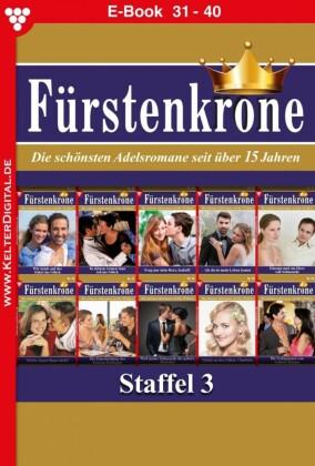 Fürstenkrone Staffel 4 - Adelsroman
