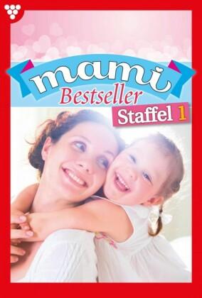 Mami Bestseller Staffel 1 - Familienroman