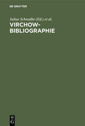 Virchow-Bibliographie