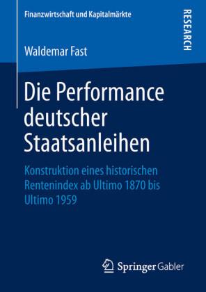 Die Performance deutscher Staatsanleihen