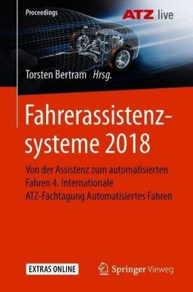 Fahrerassistenzsysteme 2018