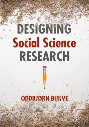 Designing Social Science Research