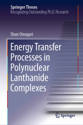 Energy Transfer Processes in Polynuclear Lanthanide Complexes
